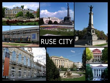 Ruse - the new fashion capital of  XXI century
